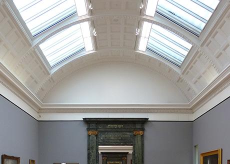 Tate Britain, London